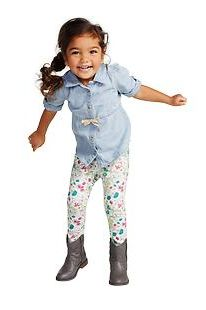 toddler Spring outfit