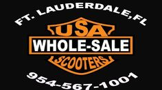 USA Wholesale Scooters