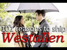 Watch in HD it's prettier! Show: The Flash Pairing: Westallen Characters: Barry Allen and Iris West Special thanks to the lovely Trish!! Description: After l...
