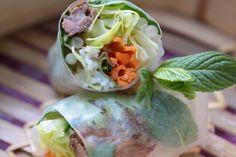Angefixt von vietnamesischen Restaurants in Berlin vor einigen Wochen, wie z.B. das Si ...