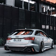 Audi A6 Rs, Audi Rs6, Sports Wagon, Bmw, Cars, Vehicles, Autos, Car, Car