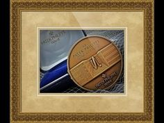 Patek Philippe Geneve Framed Print and Photo in Canvas, High Quality and Unique Memorabilia