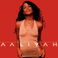"Aaliyah <3 good memories listening to "" I Care 4 U"""