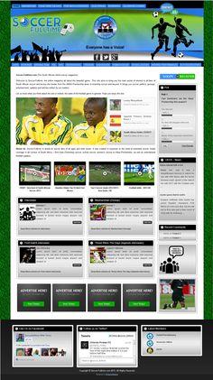 Soccer-Fulltime - http://enigma-designs.co.za/soccer-fulltime/