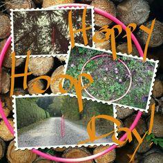 Happy world hoop day!