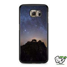 Star Night Photography Samsung Galaxy S7 Case