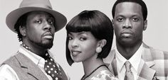Today's featured artist ..... #TheFugees - The Dx Groove: playlist