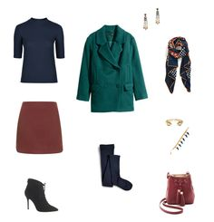 Marsala Color Pairings: Green and Blue   How She'd Wear It with Style and Cheek