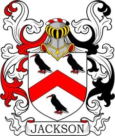 View the world's largest online library of coat of arms meanings and artwork. Family crest and coat of arms information for the surname Jackson.
