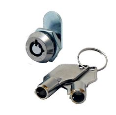 FJM Security Products 2200AS Miniature Tubular Cam Lock 38 Cylinder Keyed Alike Size 38 inch Model 2200AS -- Learn more by visiting the gardening image link.