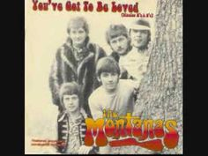 """The Montanas - """"Open The Door"""" (1969) [The Montanas were an English 1960s and 1970s pop rock band from Wolverhampton, England. Though they never found significant success in their home country, they had one moderate hit in the United States. The group formed in 1964 and became known for their live shows.] `j"""
