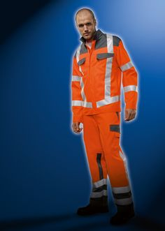 BP Protected - erhätlich im Colberg Workwear Onlineshop