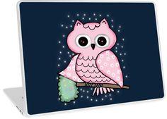 http://www.redbubble.com/people/susana-art/works/14789404-owl?p=laptop-skin