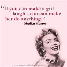 Marilyn monroe quotes tumblr idea