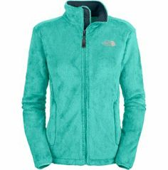 The North Face Women's Osito Fleece Jacket - Dick's Sporting Goods  From dickssportinggoods.com
