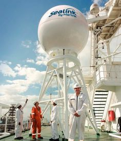 Marine Communication Systems Used in the Maritime Industry