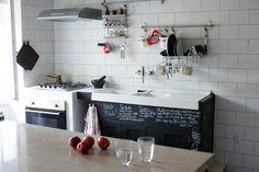 Achterwand keuken afwerken handige tips voor uw spatscherm