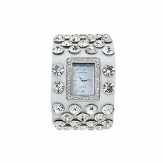 Bling Time Watch - Spring/Summer 2014 Catalog www.tracilynnjewelry.net/6548