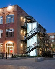 brick warehouse boutique hotel - Google Search