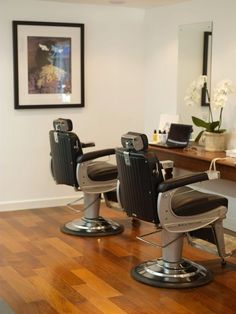 Revolving Chair Thames Bentwood Dining 11 Best The Salon Images Kingston Upon Stone Hair Consultation Area Dressers