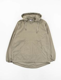 d5e901a34cc Monitaly Olive Vancloth Hooded Pullover Hoods