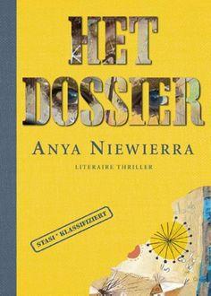 62. Het dossier - Anya Niewierra