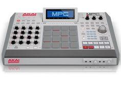 Akai Pro MPC