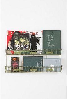 Magazine Racks For Your Bathroom