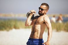 """The Fat Loss """"Secret""""- You're Just Not Working Hard Enough   Breaking Muscle"""