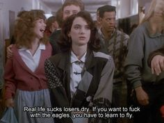 "How To Survive High School, As Told By ""Heathers,"" ""Jawbreaker,"" And ""Mean…"