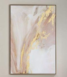 """Heart+Blossom""+Handmade+Giclee+Wall+Art+on+Canvas+at+Neiman+Marcus. art abstract Heart Blossom Handmade Giclee Wall Art on Canvas Diy Wall Art, Framed Wall Art, Canvas Wall Art, Gold Wall Art, Gold Art, Wall Decor, Diy Artwork, Large Wall Art, Canvas Canvas"