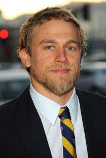 Charlie Hunnam was born on April 10th, 1980 in Newcastle-upon-Tyne, UK - IMDb http://www.imdb.com/name/nm0402271/
