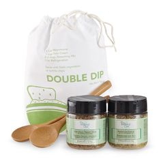 Double Dip (We Won't Tell) - The Pampered Chef®  http://new.pamperedchef.com/pws/kellysquickmeals/product/2545