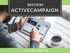 Activecampaign is one of the best most feature rich Email Service Providers available at the moment. Competitive pricing and a host of tools mean that you can get Infusionsoft functionality at little more than Aweber prices.  Unfortunately, all the functionality comes with a steep learning curve.  This Free ActiveCampaign Basics Course is designed to show you how to get your first autoresponder campaign set up and how to send your first broadcast. It also looks at the  fully featured…