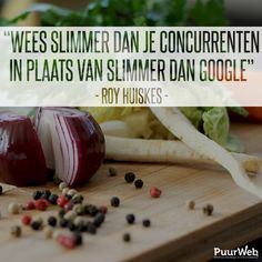 SEO quote Roy Huiskes