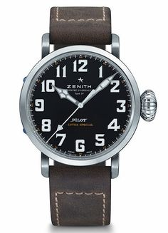 Zenith Pilot Type 20 Extra Special