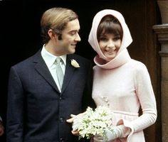 Segunda Boda de Audrey Hepburn en *Con B de Boda*  http://conbdeboda.blogspot.com.es