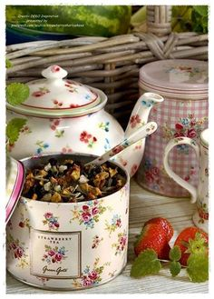 have tea with us at www.facebook.com/designmevintage