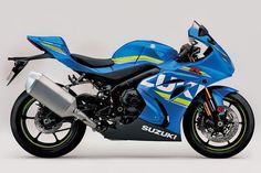2017 Suzuki GSX-R1000 and GSX-R1000R Superbike - TECH PREVIEW | Cycle World