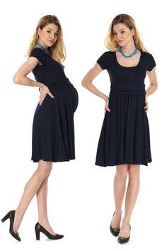 ROMA Kleid V4 • Elegant und funktional zugleich geht nicht?! Dieses Kleid beweist das Gegenteil. • Unser Bestseller ♥