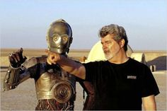 Star Wars : Episode II - L'Attaque des clones / Anthony Daniels, George Lucas