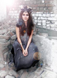 Surbhi Shekhar lookbook shoot AW-14
