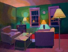 Lamp Ensemble by Jennifer OConnell