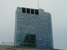 Rondo 1 | Warsaw, Poland