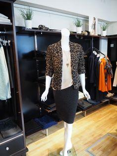 Mehr als nur Mode! Marc Cain, Shirts, Outfits, Fashion, Fall Winter, Silk, Jackets, Breien, Moda