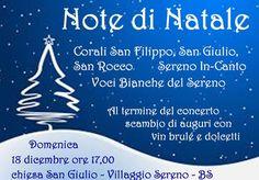 Natale in Musica a Brescia - Villaggio Sereno http://www.panesalamina.com/2016/52975-natale-in-musica-a-brescia-al-villaggio-sereno.html