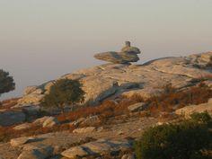 Erifi plateau, Ikaria island - Greece