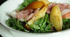 Így tervezd meg a heted a mediterrán diéta szabályai szerint   Nosalty Ceviche, Junk Food, Avocado Tatar, Seaweed Salad, Prosciutto, Tuna, Food Inspiration, Baked Potato, Salads