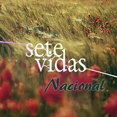 Download – CD - Sete Vidas (Nacional) 2015