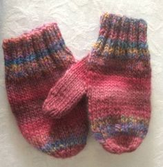 Nice and warm for winter! Hand knitted in 100% wool. Optional pink bag for just $3.00. Main colour(s): Mulberry, raspberry, brick pinks  #littlebrotherbigbrother #handknit #kiwimade #nannaknits #naturalfibre Raspberry Ripple, Angela White, Main Colors, Fiber Art, Mittens, Hand Knitting, Brick, Brother, Colour